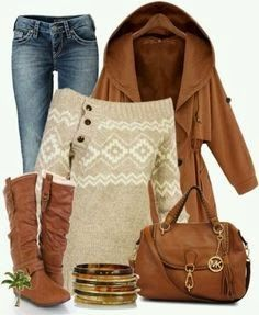 Awesome outfit for ladies | Fashion World