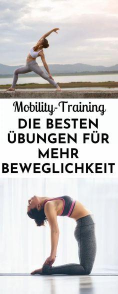 Beweglichkeit