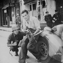 Résistance intérieure française — Wikipédia