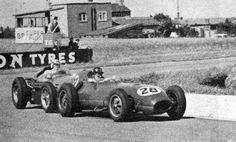 1959 ,Hill heads Salvadori.