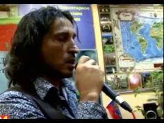"Gennady Tkachenko-Papizh ""Earth sounds"" / Геннадий Ткаченко-Папиж - YouTube"