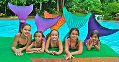 There's A Mermaid Academy In The Philippines That Fulfills Your Disney Dreams.