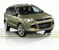 Linkies Contest Linkies: Win A 2013 #Ford Escape - USA only ( Limited States )