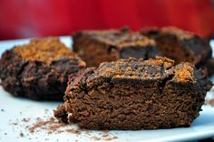 Chocolate Chili Paleo Biscotti (love that it's a single serving!) from WhatRunsLori