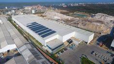 """Desde Estados Unidos, el presidente de Tecnoglass, Cristian Daes, le contó a Caracol Radio que planea convertir a Barranquilla """"en la capital mundial de la energía limpia"""". Por eso está a la cabeza de un proyecto para la producción de este tipo de fuentes amigable con el medio ambiente en el que inicialmente se han invertido 3 millones de dólares, pero """"la idea es llegar a US$20 millones en los próximos meses""""."""