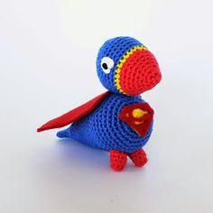 Nørkle Tøserne: Supermand