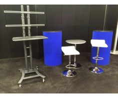 Get all kinds of new and trade show exhibits, right here at Used Booths.com. Buy from our wide range of quality displays available just for you.  http://www.usedbooths.com