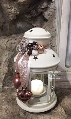 Little Christmas, Vintage Christmas, Christmas Wreaths, Christmas Crafts, Xmas, Handmade Christmas Decorations, New Years Decorations, Christmas Centerpieces, Advent