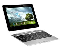 ASUS Transformer e-pad. Great idea separating the keyboard from the tablet, best of both worlds really isn't it?