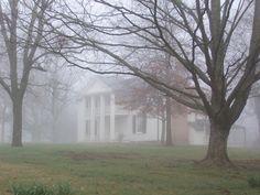 The Sam Davis Home - Smyrna