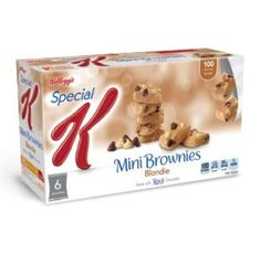 Para adelgazar cereales fitness o special k