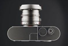 Category: Talents » Jonas Eriksson #vintage #camera in Product Design