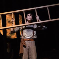 Canadian Theatre to Bring Large-Scale Festival Off-Broadway - Toronto's Soulpepper Theatre Company will make its U.S. debut with a festival of new plays & musicals next summer — it is expected to be the largest assemblage of Canadian artists in America during its sesquicentennial celebration. The festival, titled Soulpepper on 42nd Street: Canada Crosses the Border, is scheduled to play June 29, 2017, at the Pershing Square Signature Center, and has a total budget of $3 million.