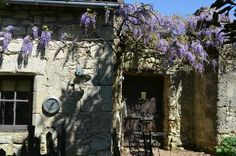 La Grande Maison d'Arthenay (Le Puy-Notre-Dame, France) - B&B Reviews - TripAdvisor