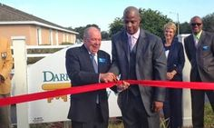 Celebrity News: Former MLB All-Star Darryl Strawberry Opens Recovery Center   AT2W