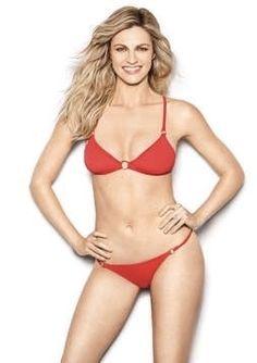 Best Erin Andrews Images Erinrews Erinrews Bikini