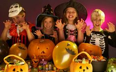How to Throw An Awesome Halloween Party For Your Kids in 10 Steps