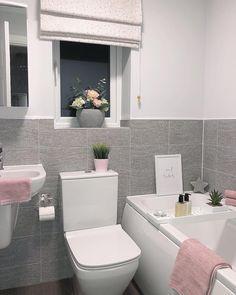 Home Decor Inspiration .Home Decor Inspiration Bad Inspiration, Bathroom Inspiration, Home Decor Inspiration, Bathroom Inspo, Bathroom Ideas, Bathroom Interior Design, Interior Design Living Room, Bathtub Decor, House Rooms