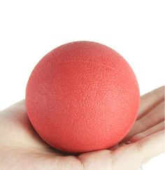 Bite resistant Ball $15.00 Mini, Products, Beauty Products