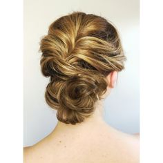 Dimensional upstyling look showcasing balayage highlights color hair color and updo. Bridal up style bridesmaids bridesmaid bride wedding hair Spring Summer classic romantic modern soft whimsical ethereal beautiful gorgeous bronde chic hairstyle hairstyling Buffalo New York WNY East Amherst @nataliesoloteshair for more
