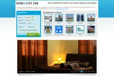 web-development-chennai-room-to-stay