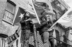 ¡Presente! The Young Lords in New York - The Bronx Museum of the Arts