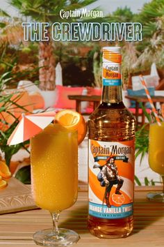 Have Captain Morgan Orange Vanilla Twist delivered to your door in under an hour! Drizly partners with liquor stores near you to provide fast and easy Alcohol delivery. Bar Drinks, Cocktail Drinks, Alcoholic Drinks, Beverages, Bourbon Drinks, Superfood, Fiesta Baby Shower, Alcohol Drink Recipes, Summer Drinks