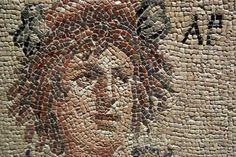 zeugma mosaics from the Roman period in Turkey http://katieparla.com/zeugma-mosaic-museum-antep/