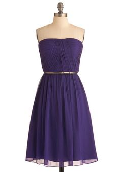 a505ddceb3 Time of My Life Dress in Violet Purple Bridesmaid Dresses