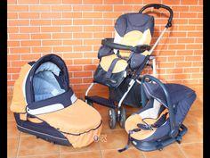 Se quer conforto para o seu bebé no momento de passeio, visite o OLX e compre tudo o que precisa!