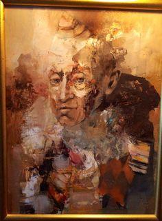 Viktorie Chaloupková Painting, Artist