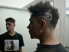 Haircut by Carlos Hermel