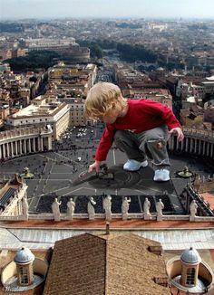 giant-kid-photoshop