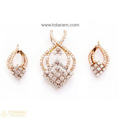 "Learn even more relevant information on ""buy diamond pendant set"". Visit our web site. Pendant Design, Pendant Set, Gold Pendant, Diamond Pendant, Indian Gold Jewellery Design, Jewelry Design, Real Gold Jewelry, Diamond Jewelry, Diamond Design"