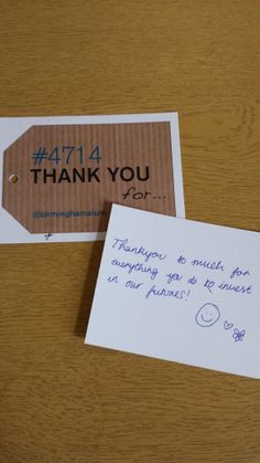 Thank for investing in the future of students #4714UoB #StudentEngageDay