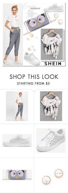 """""""SHEIN 2"""" by aidaaa1992 ❤ liked on Polyvore featuring WithChic"""