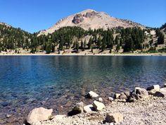 Lassen Volcanic National Park in Mineral, CA