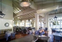 A Southern California seaside culinary staple, 1 Pico restaurant at Shutters on the Beach is situated on a prime coastal stretch of the famed Santa Monica beach with views across the boardwalk and out to the Pacific Ocean. Designed by Michael S. Smith, the all-day venue, overseen by executive chef Vittorio Lucariello, produces a market-fresh menu featuring seasonal Southern California ingredients and vibrant seafood. Don't miss their killer brunch menu, which includes mouthwatering offerings…