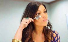 Best Eye Cream for Dark Circles & Puffiness #LipPencilMakeup #HomemadeEyeCream Eye Cream For Dark Circles, Dark Circles Under Eyes, Eye Bag Cream, Bumps Under Eyes, Under Eye Fillers, Anti Aging, Dark Circle Remedies, Under Eye Mask, Under Eye Puffiness