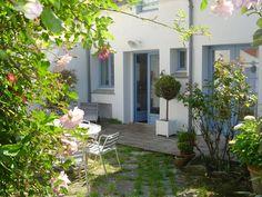 Am nagement jardin 100m2 hledat googlem patio zahrada for Amenagement jardin 100m2
