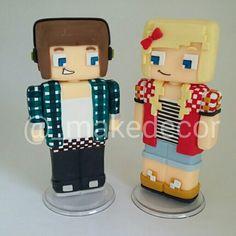 Resultado De Imagem Para Uma Foto Do AuthenticGames Minecraft - Skin namen fur minecraft cracked