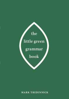 140 best academic writing images on pinterest academic writing the little green grammar book newsouth books fandeluxe Gallery