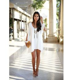 Summer Ladies Womens Sexy Beach Chic Party Evening Cocktail Short Mini Dress Hot