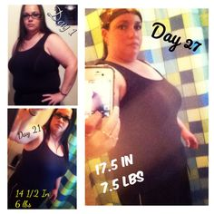 #21dayfix is amazing I'm loving seeing results.  If you want to work hard and change your eating habits. Gets som amazing results.  Have some good sense nutrition with #shakeology.  Let me know. I would love to share some great info with you about what Beachbody has to offer.  Go check out my page www.teambeachbody.com/andreahicks.  This monts special is t25 and Brazil butt lift