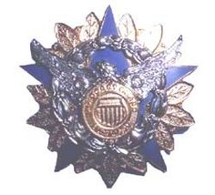 National Staff Badge Coast Guard Auxiliary, Badge, Badges