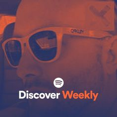 Discover Weekly on Spotify