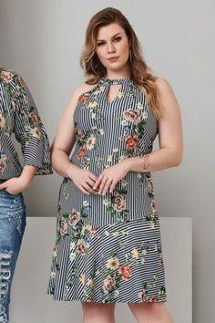 Vestido Plus Size Lolita Best Plus Size Dresses, Plus Size Outfits, Plus Size Fashion For Women, Plus Size Women, Cheap Dresses, Casual Dresses, Casual Wear, Formal Wear, Vestidos Sport