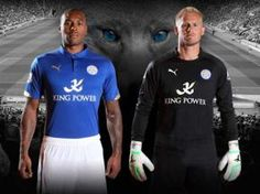 Leicester-City 2014/15
