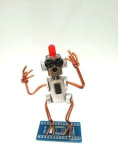 Check out this item in my Etsy shop https://www.etsy.com/uk/listing/454949012/al-the-alarm-bot-hand-made-tiny-robot