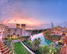 Le inviate di Io Donna a Dubai! Ecco il reportage da vedere!